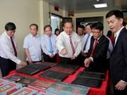 Vicepremier vietnamita pide promover en extranjero herencias documentales nacionales
