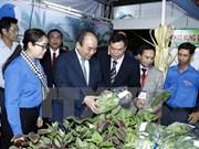 Vietnam busca mejorar la competitividad de productos exportables