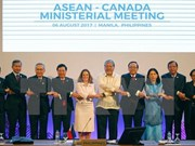 Canadá, Sudcorea y Nueva Zelanda impulsan cooperación con ASEAN