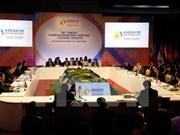 ASEAN y China aprueban borrador marco de COC