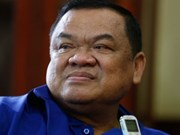 Camboya: exvicepremier procesado por delitos relacionados con drogas