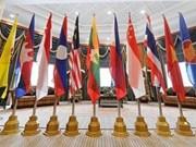 Efectúan en Manila Foro Regional de ASEAN