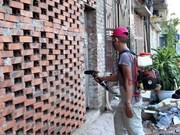Ministerio de Salud inspecciona labores de prevención del dengue en Da Nang
