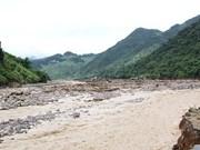 Cruz Roja de Vietnam presta atención a la prevención de desastres