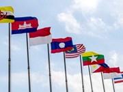 ASEAN: Un socio importante de la comunidad internacional