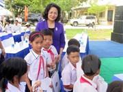 Instan a provincia vietnamita a mayor apoyo a personas con  méritos revolucionarios