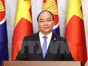 Vietnam se adhiere a pasos de avance de la ASEAN
