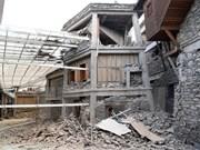 Vietnam extiende condolencias a China por terremoto en provincia de Sichuan