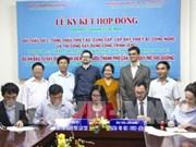 Inician proceso de construcción de hospital oncológico en ciudad deltaica vietnamita