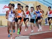 SEA GAMES 29: delegación de Vietnam se esforzará por mejores resultados