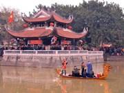 Vietnam impulsa estudios sobre arquitectura de casas comunales