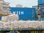 Camboya incrementa exportaciones a Japón