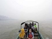SEA Games: Malasia pide a Indonesia controlar fenómeno de neblina por incendios