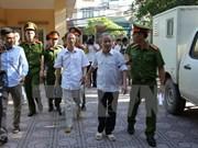 Sentencian a exfuncionarios vinculados al caso de Dong Tam
