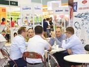 Reportan gran participación en exposición Vietfood & Beverage - Propack 2017