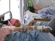 Fallecen seis personas por dengue en Hanoi en últimas dos semanas