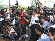 Debaten en Hanoi orientaciones políticas e ideológicas en actividades periodísticas