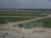 Vietnam contratará a asesor internacional para la ampliación del aeropuerto Tan Son Nhat