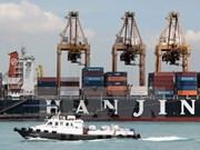Eleva Singapur pronóstico de crecimiento económico