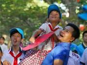 Conmemoran Día Internacional de la Juventud de Vietnam