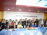 Promueven intercambio comercial Vietnam - Bangladesh