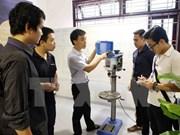 Asistencia estadounidense a Vietnam en establecimiento de Espacio de Innovación