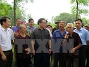 Hanoi apuesta por producción agropecuaria limpia y de alta tecnología