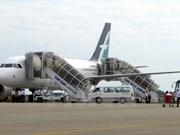 Aceleran construcción de terminal internacional de aeropuerto de Cam Ranh