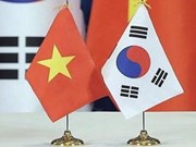 Vietnam felicita a Sudcorea por su Día Nacional