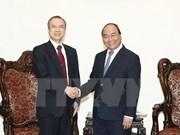 Cooperación en industria de gas: gran prioridad de Vietnam en lazos con Japón
