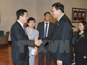 Fortalecen nexos interparlamentarios Vietnam-Tailandia