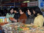 Exposición de productos tailandeses en Hanoi promoverá intercamcio comercial bilateral