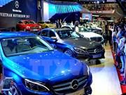 Ventas de Mercedes-Benz en Vietnam crecen 60 por ciento en primer semestre de 2017