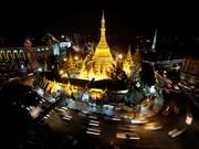 Myanmar anuncia 10 áreas prioritarias para la inversión