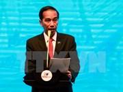 Presidente indonesio llama a unidad nacional ante amenazas de extremistas