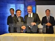 Escuelas de Vietnam y Suiza cooperan en sector hotelero y turístico