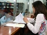 Vietnam avanza en perfeccionamiento de instituciones para registro de bienes