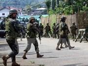 Filipinas urge a compatriotas en ultramar a mejorar vigilancia ante amenazas terroristas