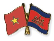 Continúan en Vietnam actividades conmemorativas por aniversario 50 de nexos con Camboya