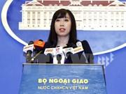 Rechaza Vietnam informe de Estados Unidos sobre libertad religiosa