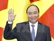 Premier de Vietnam parte a Tailandia para iniciar visita oficial