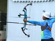 Tiro con arco de Vietnam obtiene segunda medalla en SEA Games 29