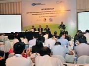 Intercambian en Vietnam experiencias sobre desarrollo de ciudades inteligentes
