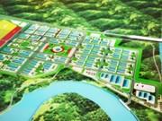 Construirán parque industrial multimillonario en provincia survietnamita de Tra Vinh