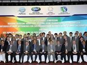 APEC 2017 se centra en buscar soluciones para adaptación al cambio climático