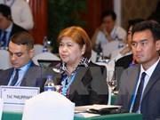 Economías de APEC comparten experiencias en recuperación de bienes perdidos por corrupción