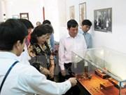 Construirán en Ciudad Ho Chi Minh museo de interacción inteligente