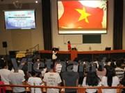 Efectúan en República Checa campamento de verano para vietnamitas residentes en Europa