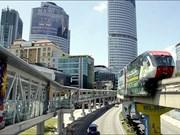 Economía de Malasia crecerá más de 4,8 por ciento en 2017
