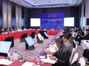 Miembros del APEC debaten la competitividad en el Tratado de Libre Comercio